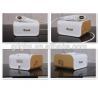 China 20000 Shots GLM H-018 HIFU Machine , wrinkle removal ultrasound face lift machine wholesale