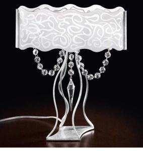 China Zinc alloy crystal chandelier wholesale