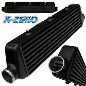 Buy cheap FMIC Front Mount High Performance Intercooler , Aluminium Turbo Intercooler 27.25