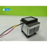 China TEC System Thermoelectric Air To Peltier Plate Cooler ATP040 12VDC ISO9001 wholesale