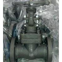 China Forged Steel Gate Valve wholesale