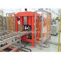 China 18m Bus Bar Assembly Machine Single Layer Busbar Current Rate 630A-2500A wholesale