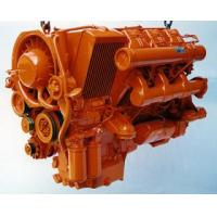 China Custom F6L912T Air Cooled Deutz Diesel Engines For Agriculture Equipment 1500 - 2500 RPM wholesale