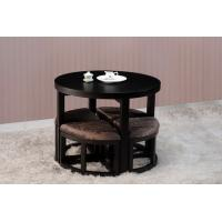 China Modern Dining Room Furniture,High Coffee Table,Stool wholesale