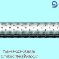 China Perforated Pipes(manufacture from china) on sale