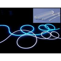 China China Professional Solid Core Side Glow Fiber Optic Cable for Swimming Pool Lighting wholesale