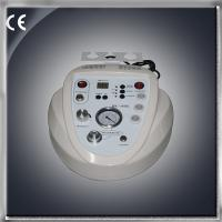 China professional 3 in one Diamond Micro-crystal microdermabrasion machines wholesale