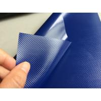 China Flame retardant Blockout Heavy Duty PVC Tarpaulin For Tent and Covering wholesale