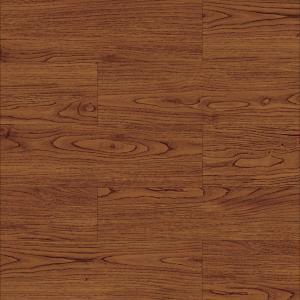 China Waterproof Vinyl Lay Down Flooring Stain Resistant 2mm Semi Matte Brightness on sale