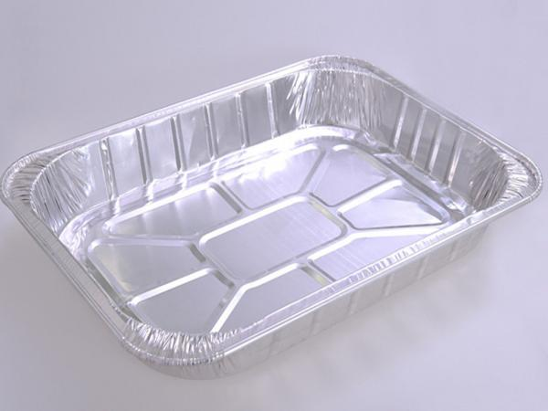 Aluminium Baking Pans Images