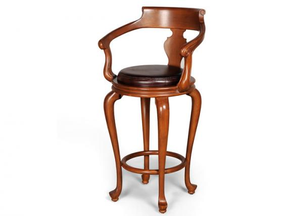 Wooden Bar Stool Images
