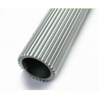 Building Hardware Aluminum Heatsink Extrusion Profiles With Shape Customized for sale