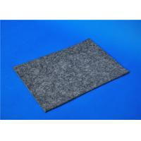 China Customized Needle Punched Felt Nonwoven Fabric for Heating Blanket on sale