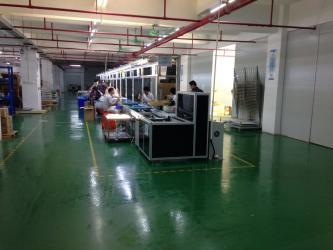Zhongshan FUSXIN Technology Co., LTD.