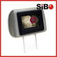 China Taxi Advertising Player With GPS 3G wholesale
