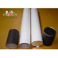 China Light Weight Intensive Strength Custom Paper Tubes wholesale