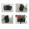 China 1.3mp CMOS Bus AHD Security Cameras , car security camera system wholesale