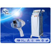 Multifunctional IPL Laser Hair Removal Machine with 10.4 True Color Touch Screen