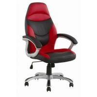 China Office Task Chair with Nylon Armrest, Made of PP Shell, without Fireproof Foam, 350mm Nylo wholesale