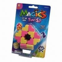 China Magic Tricks, Available in Size of 42.50x2.50cm wholesale