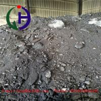 Buy cheap Black Nature Source Coal Tar Pitch As A Binder Of Carbon Electrodes from wholesalers