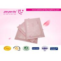 China Super Absorption 360mm High Grade Sanitary Napkins ISO 9001:2008 / SGS Approved wholesale