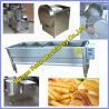 China Potato chips processing equipment, potato chips making machines wholesale