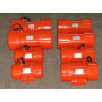 China 8 Pole Industrial Electric Vibrating Motor For Crushing Machine on sale