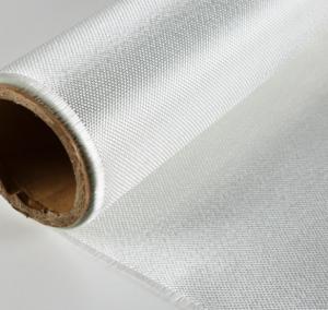 China Electronic Fiberglass Fabric 200gsm 0.2mm Plain Weave 7628 High Strength Fiberglass Cloth wholesale
