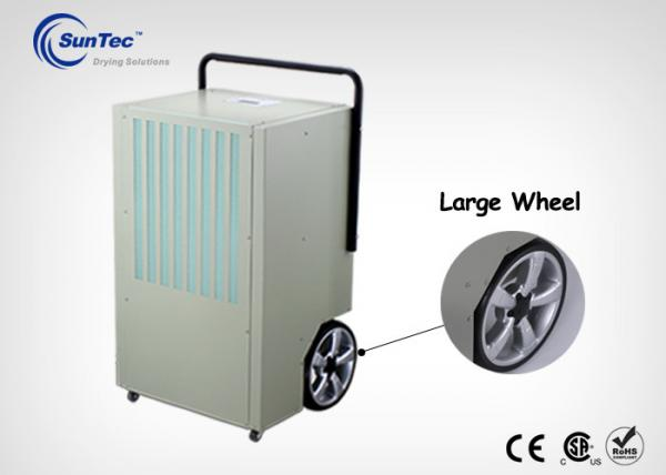 Portable Whole House Dehumidifiers : Moisture removal images