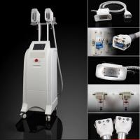 China Stomach Belly Fat Reduction Zeltiq Coolsculpting Machine , 8inch LCD on sale