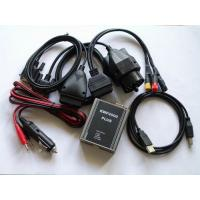 China KWP2000 obd2 vag diagnostic 38 pin Mercedes,20 pin cable Connects to USB wholesale
