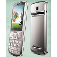 2.4 inch GSM+GSM dual sim card dual call dual standby mobile cell phone