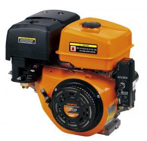 China 389cc Displacement 4 Stroke Gasoline Engine , Mini Gasoline Engine Transistorized Magneto Ignition wholesale