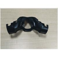 China Lightweight Automotive Plastic Parts Motorcycle Dashboard Cover Eco Friendly wholesale