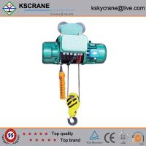 China CD1 MD1 Electric Hoist 5ton wholesale