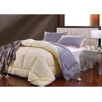 China Custom Made All Cotton Quilt Light Comforter King Size 150*200cm on sale