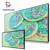 China 16 por la pared video de la pantalla multi del ratio de 9 Aspet con el CE/FCC/3C/ROHS ISO9001 wholesale