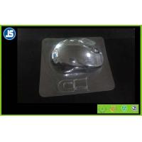 China Clear PVC Clamshell Blister Packaging wholesale