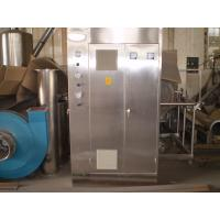 China High Temperature Sterilizing Dryer Oven Machine Steam / Electrical Heating wholesale