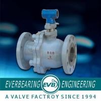 China Worm gear Ball Valve , Stainless Steel Ball Valves wholesale