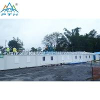 China Modular Prefab Economical Container House/Office In Philippines wholesale