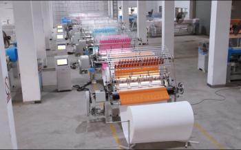 Dongguan Chishing Machinery Co., Ltd.