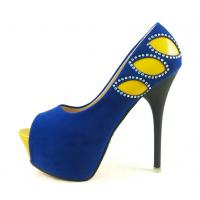 China Fashion style high heel shoes,dress shoes made in China wholesale