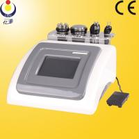 China Factory Hot Recommended!!! Laser Multipolar RF cavitation for weight loss IHRU+6 wholesale
