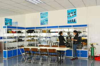 Dongguan City Jiubei Compressor Parts Co., Ltd.