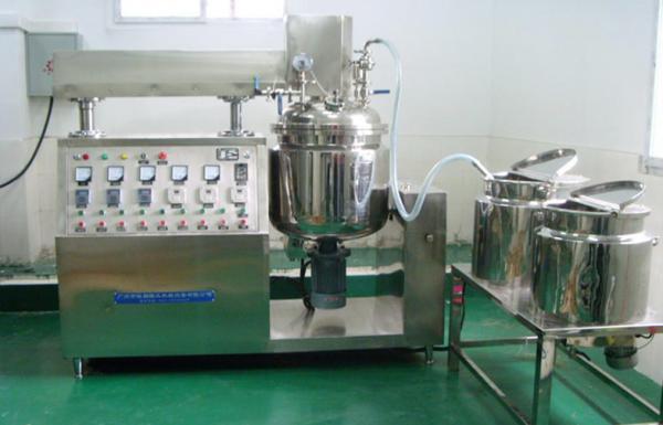 cosmetic machine