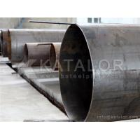 China API 5L X52 steel plate/pipes for large diameter pipes on sale