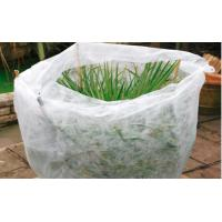 China Large UV Resistant Plant Grow Bags Garden Plant Protection Fleece Cover wholesale