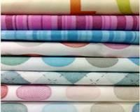 China Printed nonwoven fabric for bags & table cover on sale